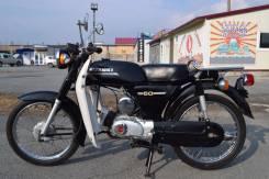 Suzuki K50. 50 куб. см., исправен, птс, без пробега
