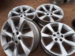 Lexus. 7.5x19, 5x114.30, ET35