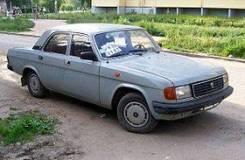 ГАЗ 31029 Волга. механика, задний, 2.5 (98 л.с.), 100 000 тыс. км, нет птс