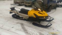 BRP Ski-Doo Tundra LT 550F. исправен, есть птс, с пробегом