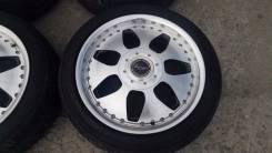 Bridgestone Lowenzahn. 7.5x18, 6x139.70, ET25