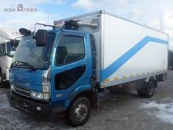 Mitsubishi Fuso Fighter. , 8 201 куб. см., 5 000 кг.