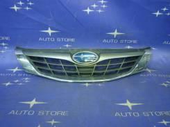 Решетка радиатора. Subaru Impreza, GH, GH2, GH3, GH6, GH7, GH8 Двигатели: EJ154, EJ20, EJ203, EJ20X, EL15