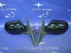 Зеркало заднего вида боковое. Subaru Impreza, GH, GH2, GH3, GH6, GH7, GH8 Двигатели: EJ154, EJ20, EJ203, EJ20X, EL15