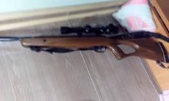 Продам пневманическую винтовку