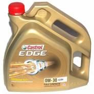 Castrol Edge Titanium. Вязкость 0W-30, синтетическое