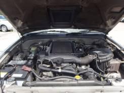 Двигатель в сборе. Toyota Hilux Surf, KDN185, KDN185W Двигатель 1KDFTV
