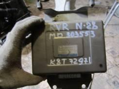Блок управления свечами накала. Mitsubishi RVR, N28W, N28WG Двигатель 4D68