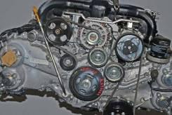 Двигатель в сборе. Subaru: Impreza WRX, Impreza XV, Forester, Legacy, Impreza, Impreza WRX STI, Exiga, Legacy B4, BRZ Двигатели: EJ20, EJ205, EJ255, F...