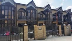 Продается таунхаус в г. Анапа 215 кв. м. на 2,5 сотках. Таежная, р-н Алексеевский, площадь дома 215 кв.м., централизованный водопровод, электричество...
