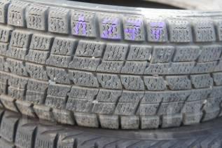 Dunlop. Зимние, без шипов, 2008 год, износ: 30%, 1 шт