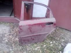 Дверь боковая. Chevrolet Lacetti