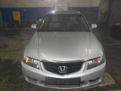 Honda Accord. CL9, K24A3