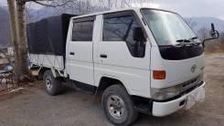 Toyota Toyoace. Продам хорошего грузовика!, 2 800 куб. см., 1 500 кг.