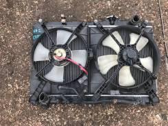 Радиатор охлаждения двигателя. Honda Saber, UA1, UA2 Honda Inspire, UA1, UA2 Honda Vigor Acura TL Двигатели: G20A, G25A, G25A2, G25A3, G25A5