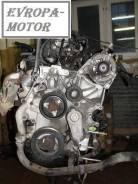 Двигатель (ДВС) для Dodge Caravan 3.3л.
