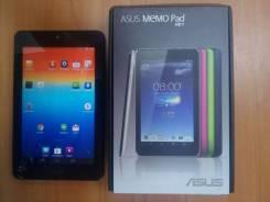 Asus Eee Pad MeMO HD 7
