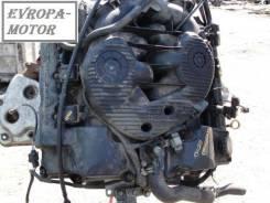 Двигатель (ДВС) для Dodge Stratus 2.7л.