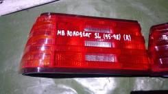 Стоп-сигнал. Mercedes-Benz SL-Class, W129