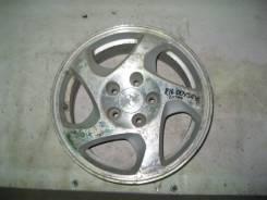 Honda. x16, 4x114.30