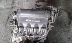 Двигатель в сборе. Honda Airwave Двигатель L15A
