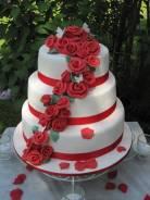 Вкусные домашни торты на заказ !