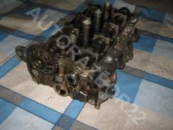 Головка блока цилиндров. Mitsubishi Lancer, CY, CY1A, CY3A Mitsubishi Colt, Z23A Двигатель 4A91