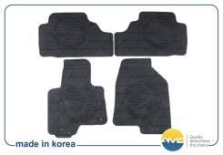 Коврик. Hyundai ix35, LM Двигатели: D4HA, G4KD, G4NA