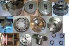 Запасные части к турбокомпрессорам VTR 160, 200, 250, 304, 320, 354