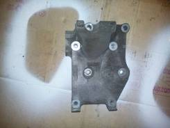 Крепление компрессора кондиционера. Nissan: Wingroad, Bluebird Sylphy, AD, Sunny, Almera Двигатель QG15DE