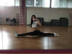Танцовщица, танцовщик. Незаконченное высшее образование (студент)