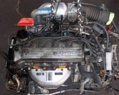 Контрактный ДВС Toyota 5E-FE установка гарантия до 6 месяцев