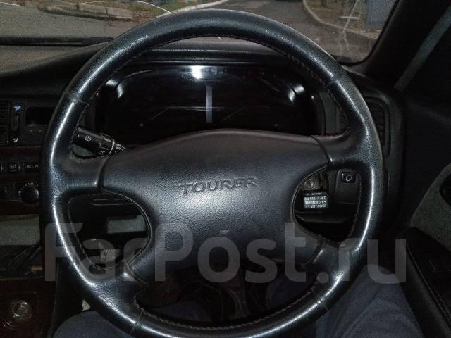 Руль. Toyota Mark II, JZX100, JZX90, JZX90E Toyota Cresta, JZX100, JZX90 Toyota Chaser, JZX100, JZX90