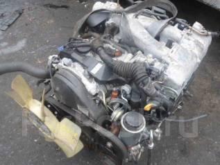 Двигатель в сборе. Toyota: Crown Majesta, Verossa, Crown, Brevis, Mark II Wagon Blit, Progres Двигатель 1JZFSE