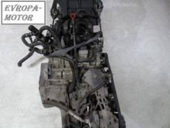 Двигатель (ДВС) Mercedes A W168 1997-2004г. ; 1998г. 1.6л. 166.960