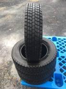 Bridgestone Blizzak MZ-03. Зимние, без шипов, 2003 год, износ: 5%, 4 шт