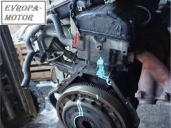 Двигатель (ДВС) Mercedes 190 W201; 1988г. 2.3л. 102.985