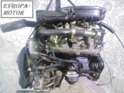 Двигатель (ДВС) Mercedes 190 W201; 1990г. 1.8л