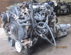 Двигатель в сборе. Toyota: Crown, Mark II, Land Cruiser Prado, Regius Ace, Hilux, Cresta, Crown Majesta, Chaser Двигатель 2LTE