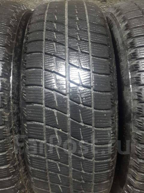 Bridgestone Ice Partner. Зимние, без шипов, 2013 год, 20%, 4 шт