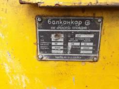 Balkancar. Вилочный погрузчик , 3 000 куб. см., 3 500 кг.