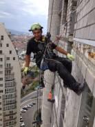 Промышленный альпинист. Средне-специальное образование, опыт работы 5 лет