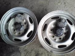 Продам 3 колеса мишлен и 2 диска. 6.5x15 6x139.70. Под заказ