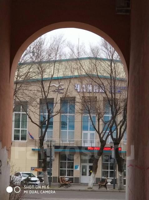 3-комнатная, улица Пушкина. Центр, агентство, 83 кв.м. Вид из окна днём