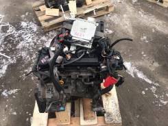 Двигатель в сборе. Nissan Cube, ANZ10, AZ10 Двигатели: CGA3DE, CGA3