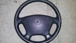 Руль. Mercedes-Benz M-Class, W163