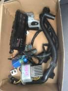Свап-комплект Электроклимат контроль Nissan 180SX Silvia S13. Nissan 180SX Nissan Silvia, S13