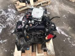 Гидроусилитель руля. Nissan Cube, ANZ10, AZ10 Двигатели: CGA3DE, CGA3