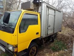 Mitsubishi Canter. Продаётся грузовик митсубиси кантер, 3 600 куб. см., 2 200 кг.