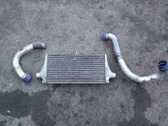 Интеркулер. Toyota Aristo, JZS161 Двигатели: 2JZGTE, 2JZGE